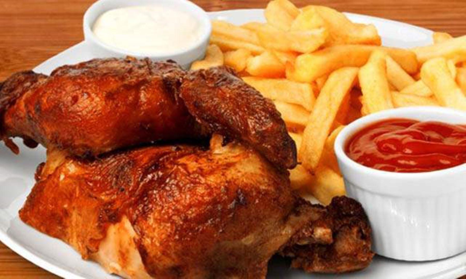 Limeños gastan S/ 35 en promedio cuando compran pollo a la brasa ...