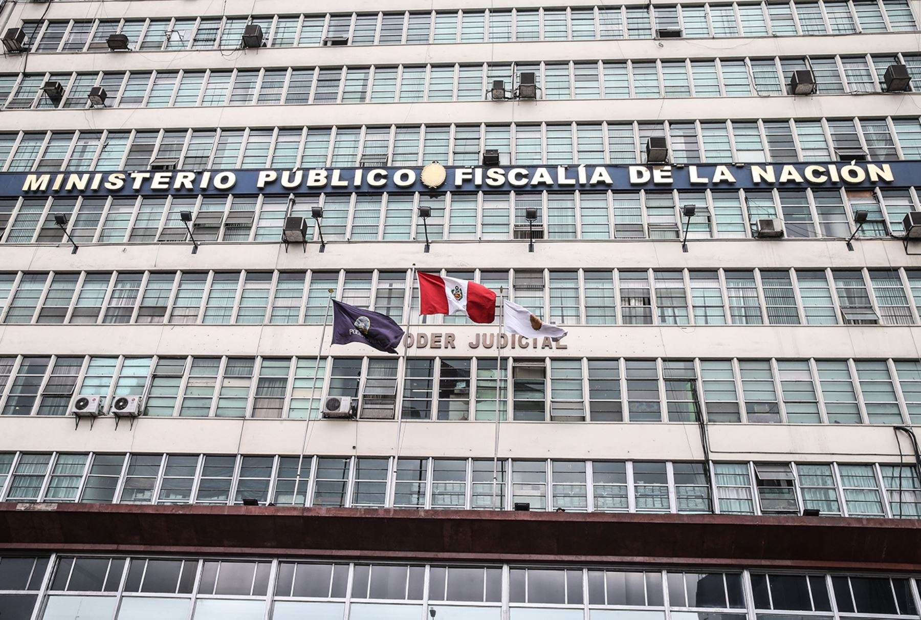 Control interno del ministerio p blico investigar caso de for Ministerio de seguridad telefonos internos