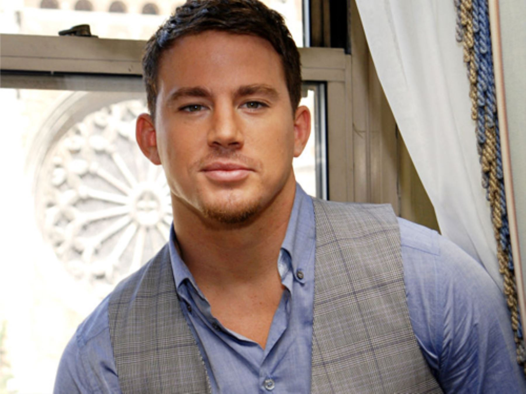 channing tatum - photo #36