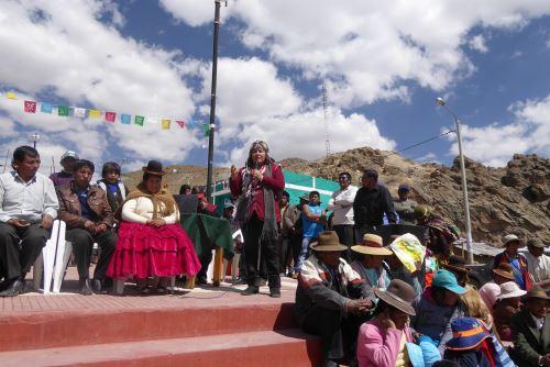 Autoridades judiciales de seis países sudamericanos visitarán las islas de los Uros del lago Titicaca, en la fronteriza región peruana de Puno. Difusión