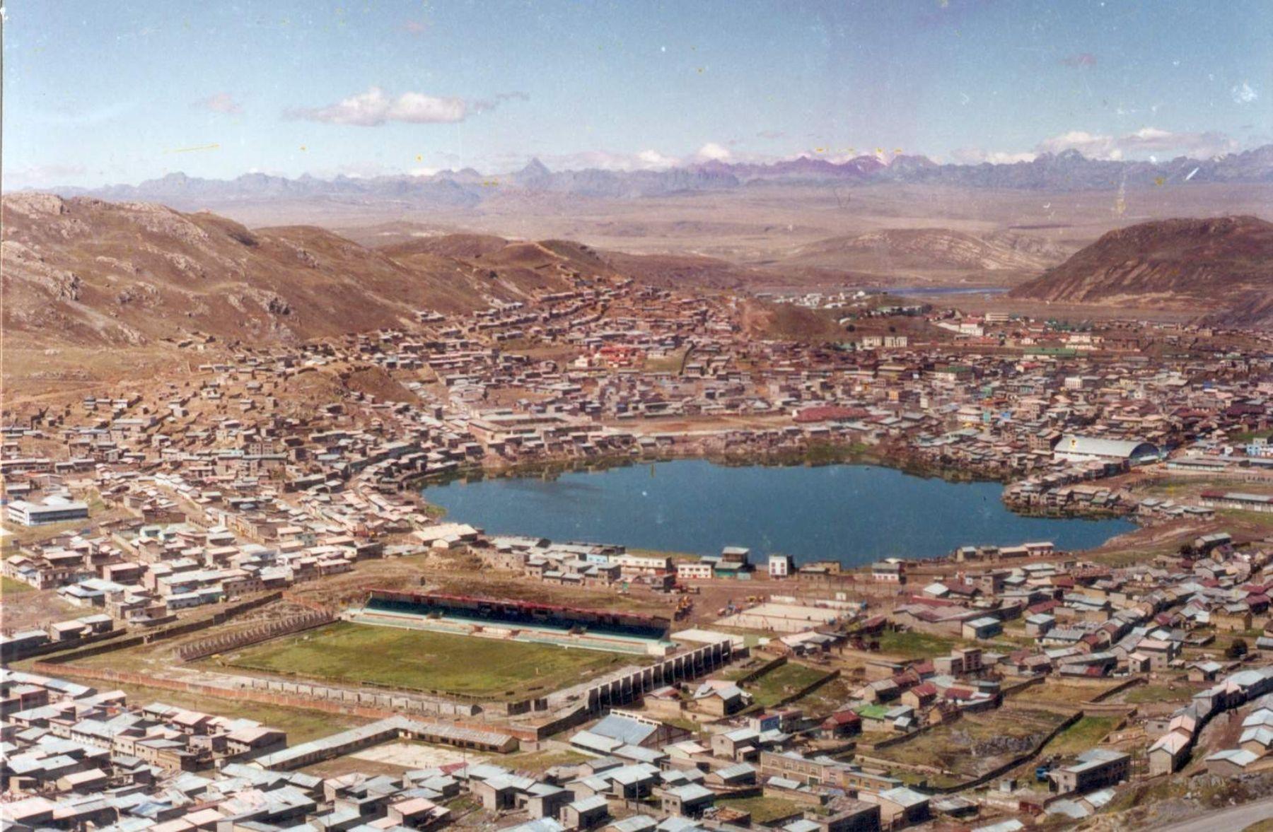 Cerro de Pasco #