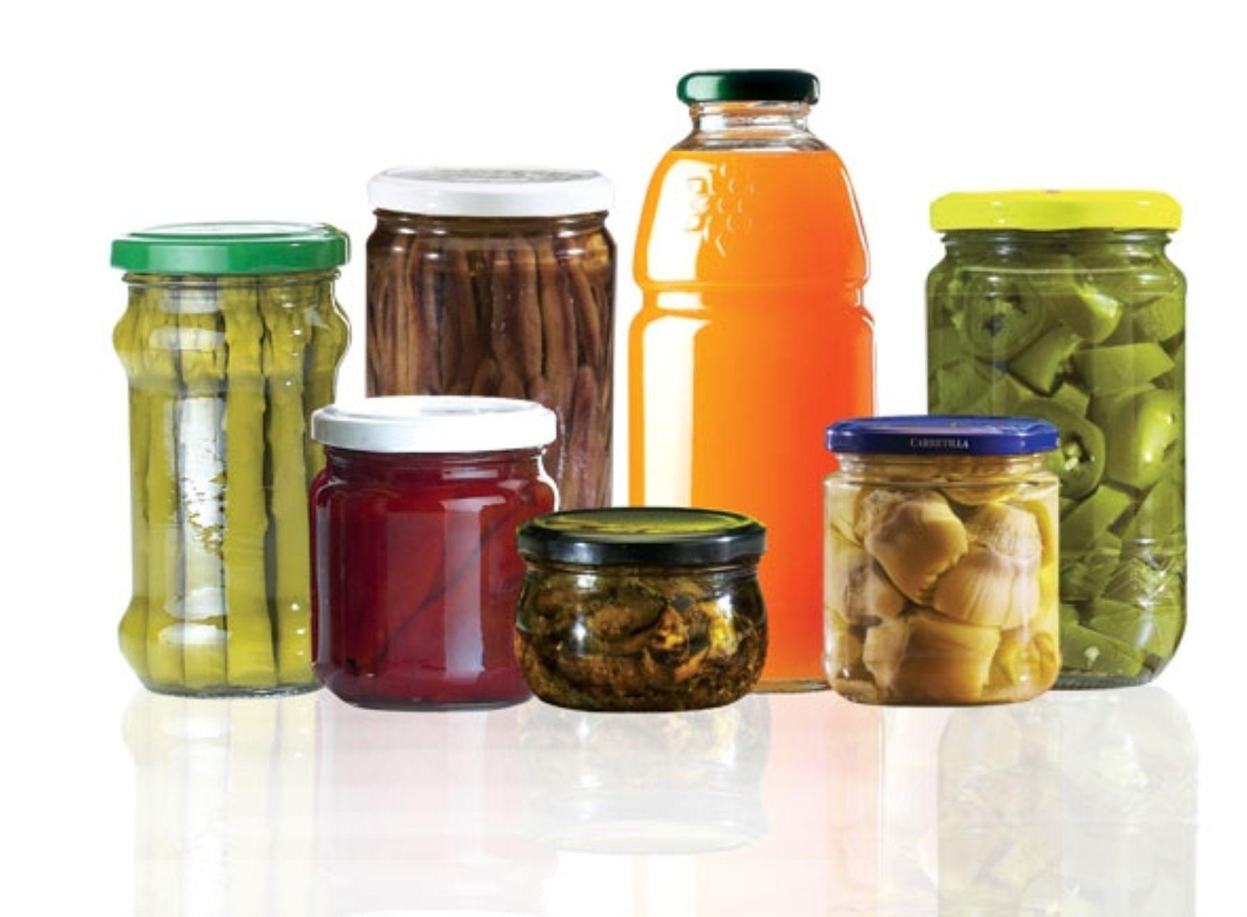 Recomiendan usar envases de vidrio en lugar de pl sticos para alimentos de ni os noticias - Envases alimentos ...