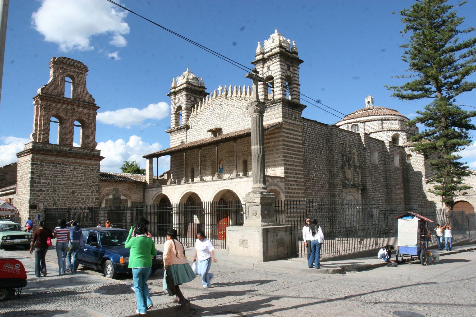 Circuito Turistico Ayacucho : Circuito turistico ayacucho mapa turístico callejón de