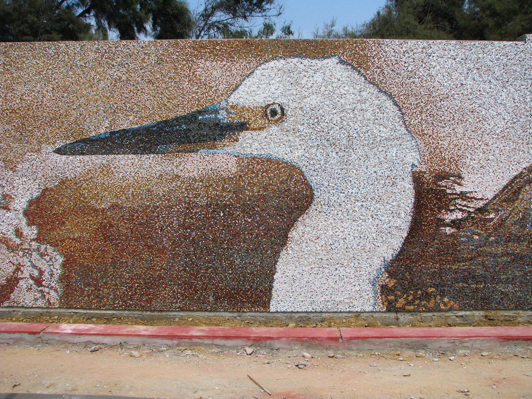 Pel cula el mural 2010 espa ol latino el mural images for El mural pelicula