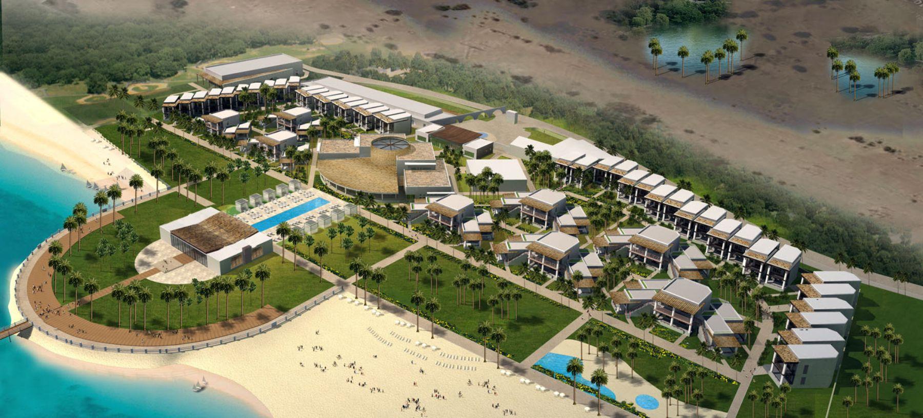 Paracas se consolida como destino para el turismo de for Luxury paracas telefono
