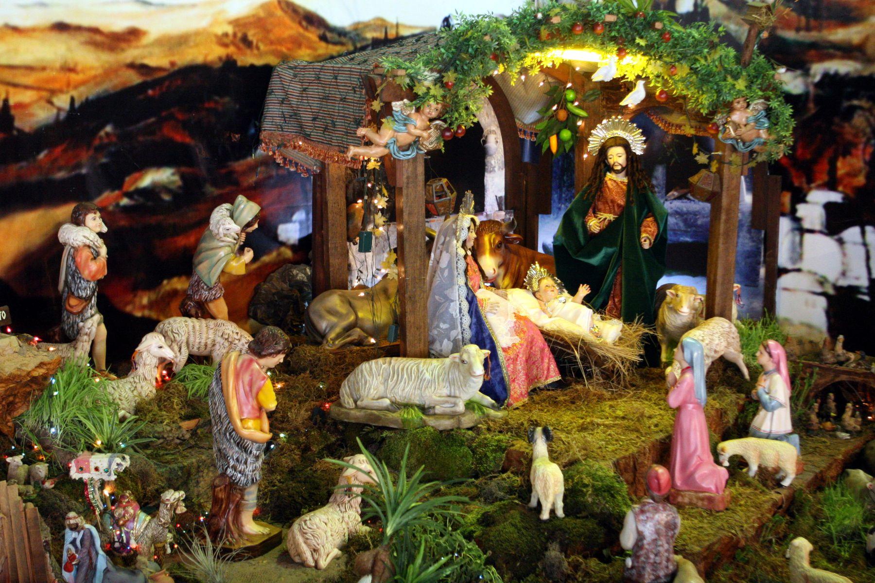 Image gallery nacimientos de navidad - Dibujos de nacimientos de navidad ...