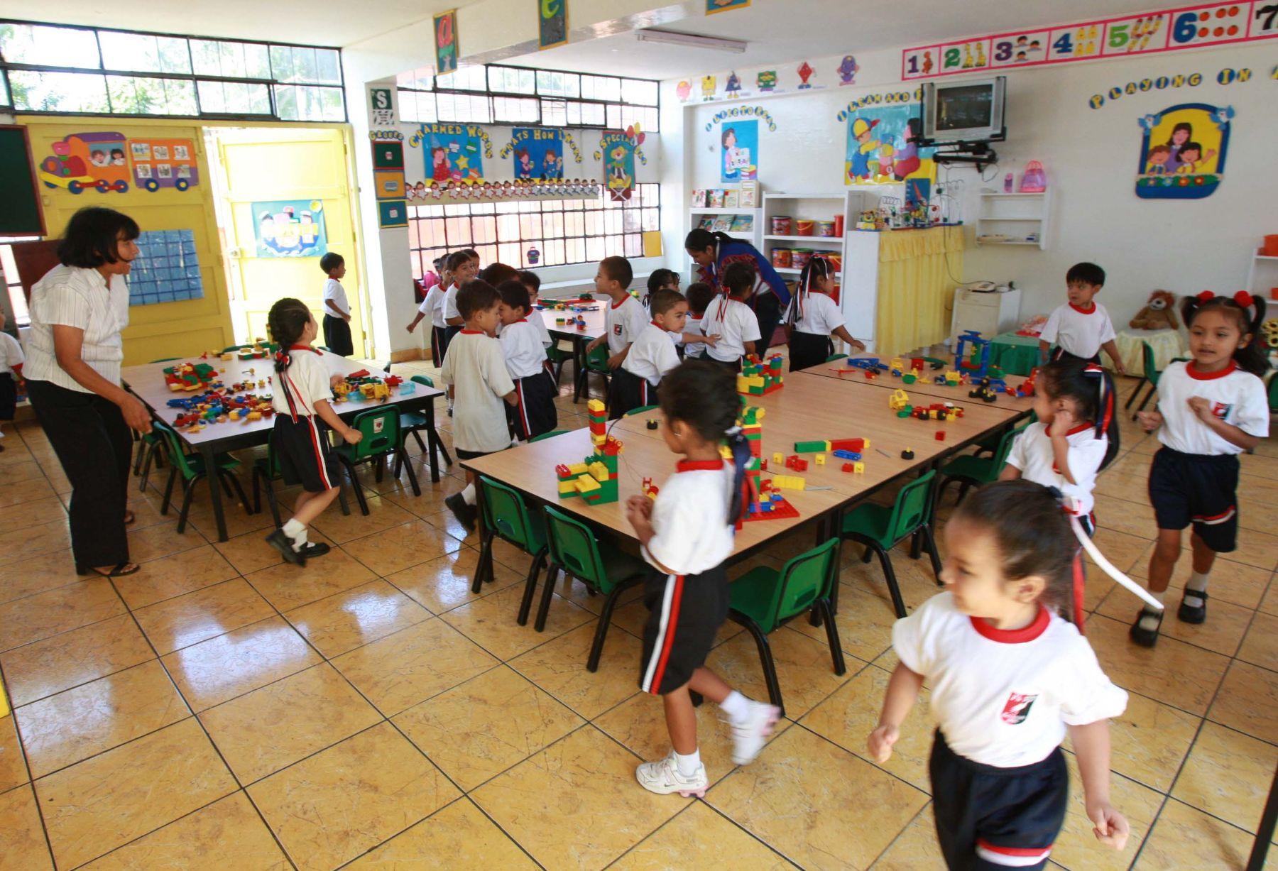 Docentes de educación inicial estarán bajo la lupa desde el 17 de julio
