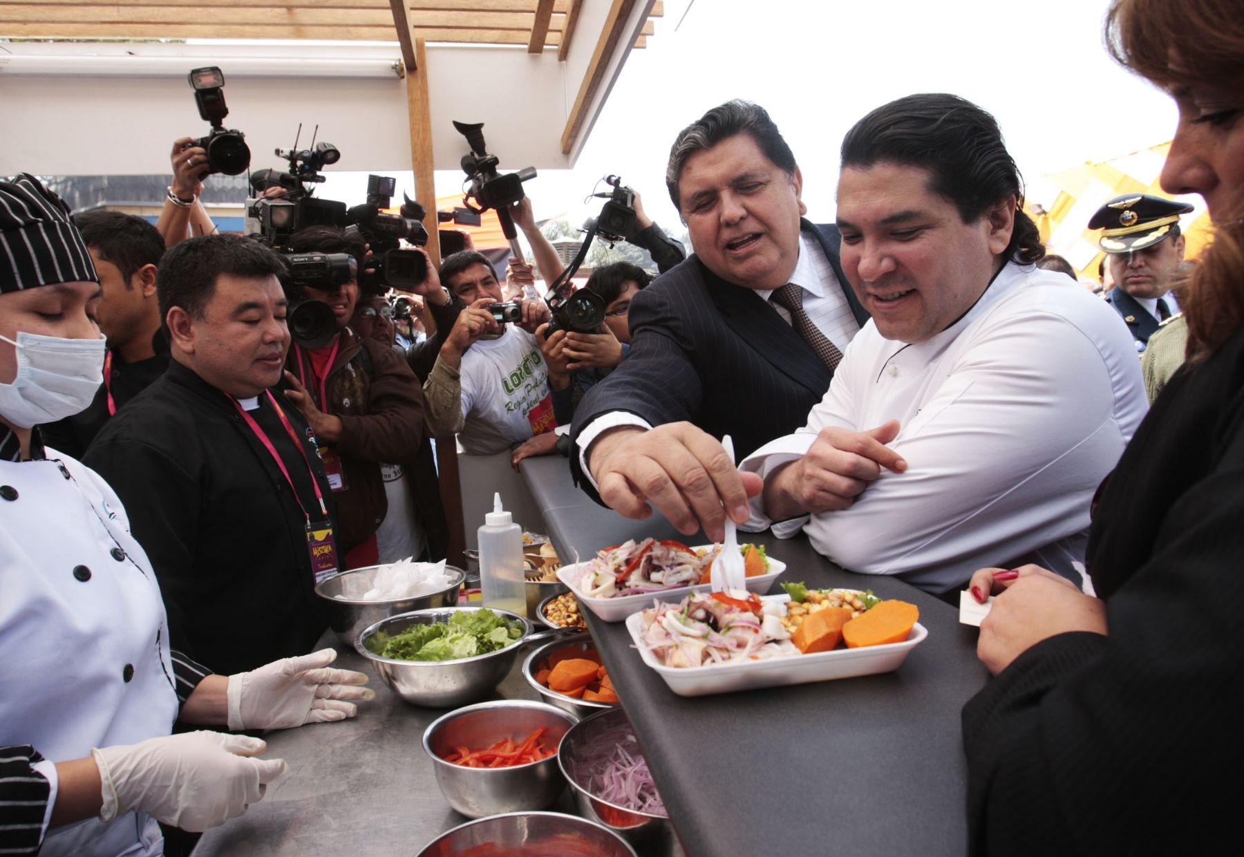 Comida peruana se cotiza hasta tres veces m s que la for Comida francesa en lima