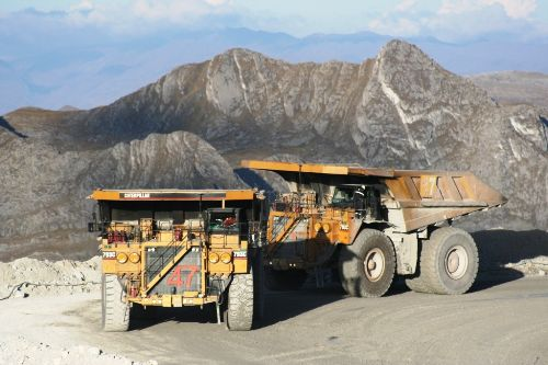 Mining in Peru generated almost 4 billion soles for different regions.