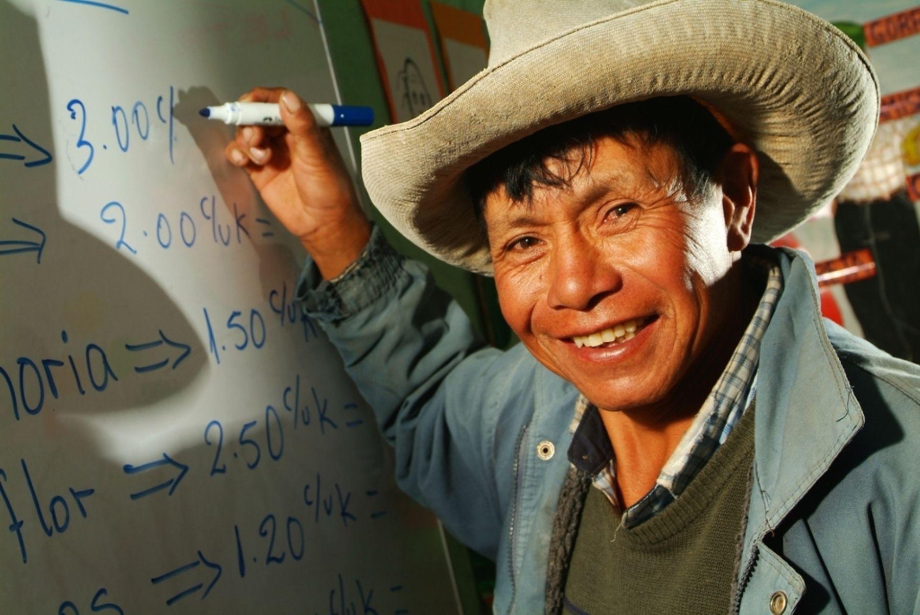 LA EDUCACIN PARA ADULTOS - 2-learnnet