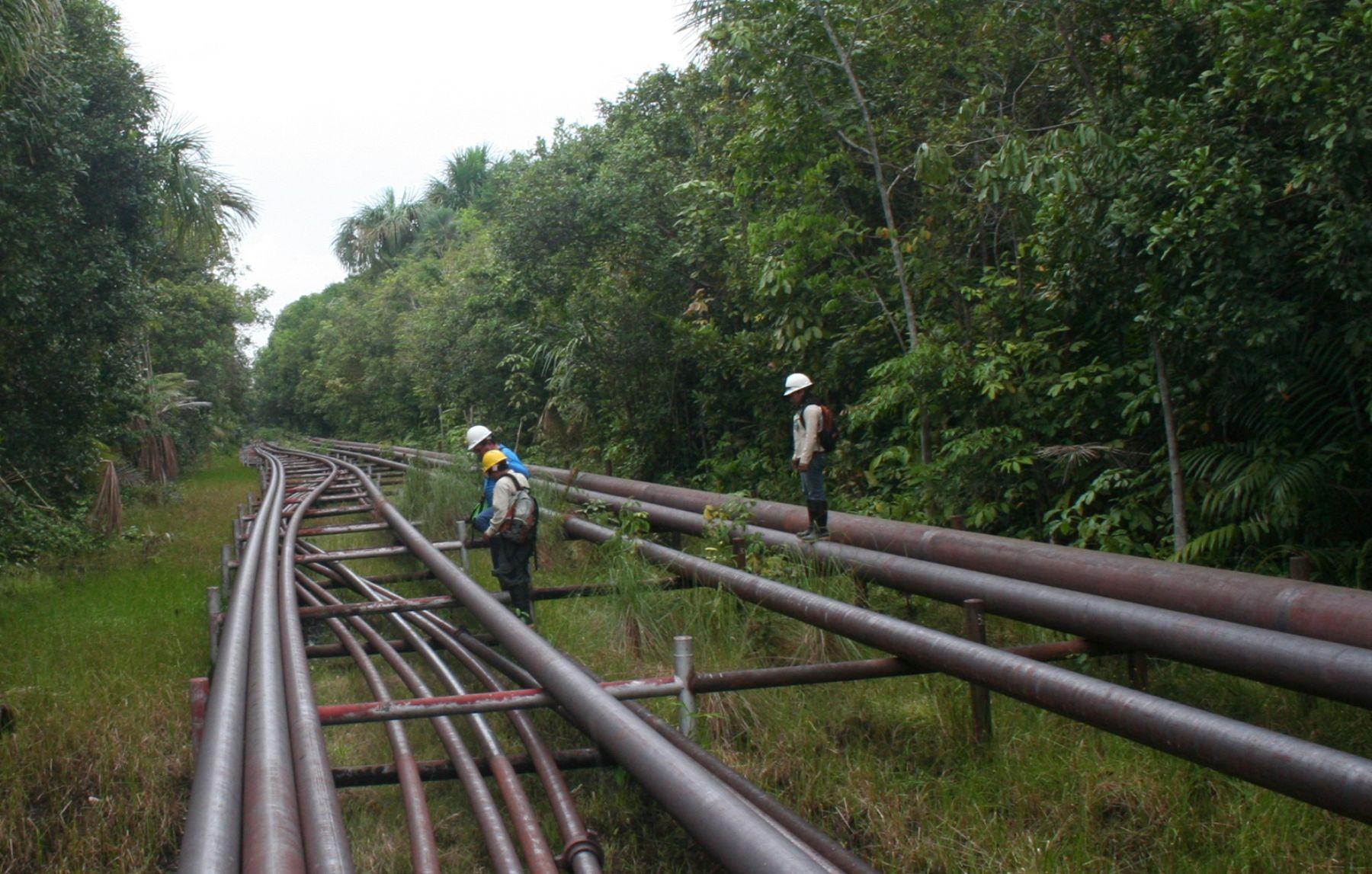 Modernización del Oleoducto Norperuano requeriría inversión de hasta US$ 800 millones