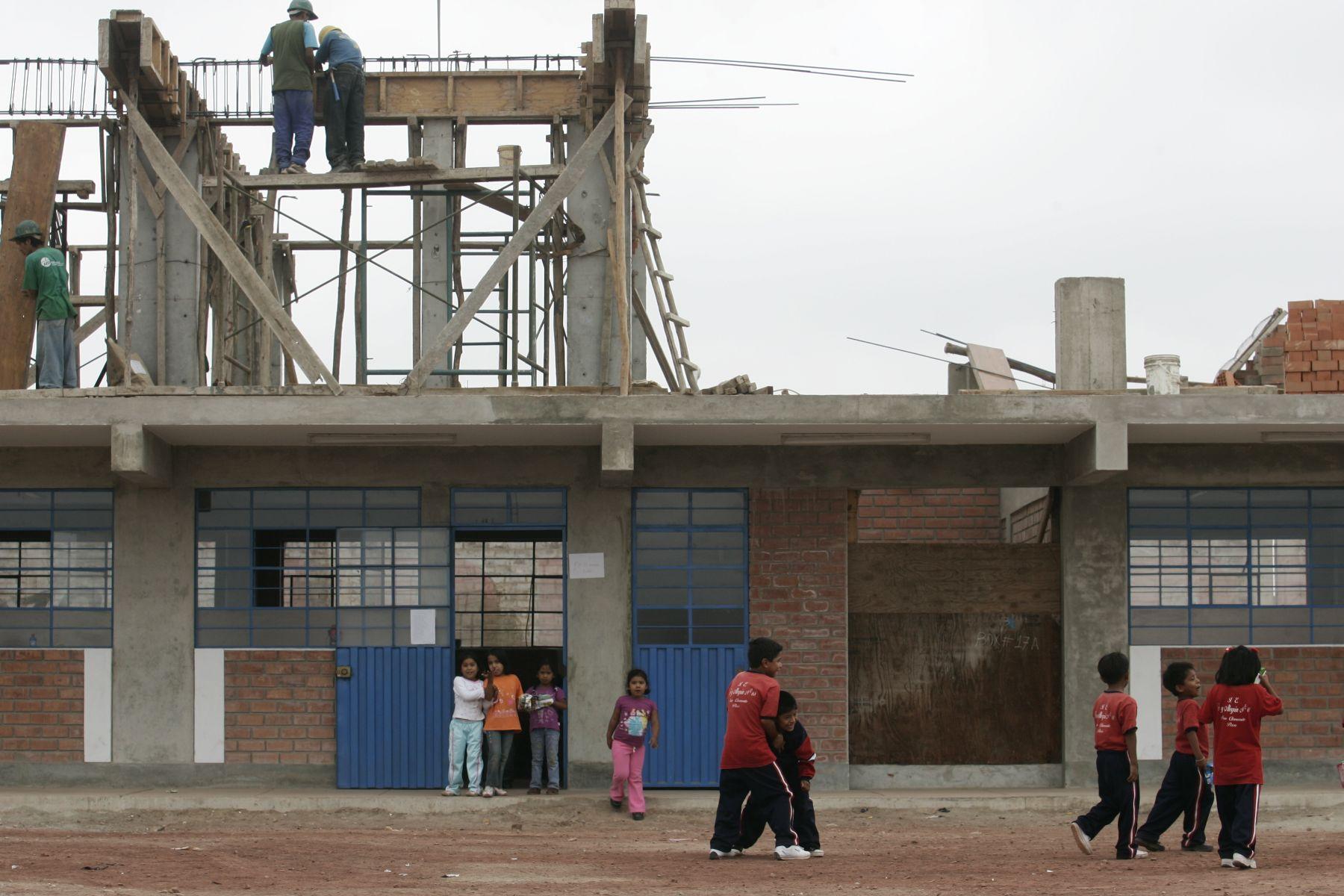 Precios de materiales de construcci n aumentaron en for Precios de construccion