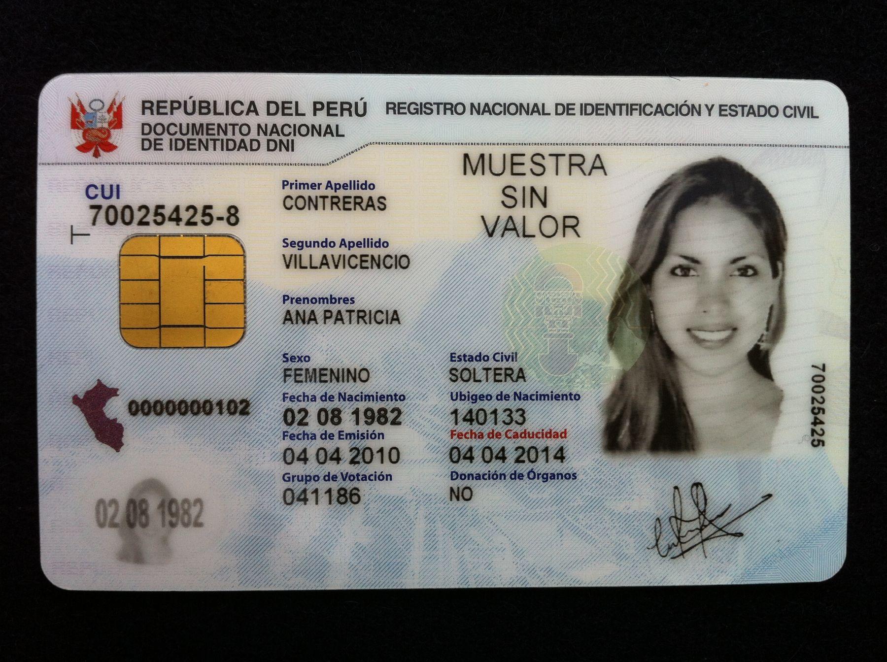 Duplicado de licencia conducir online dating 5