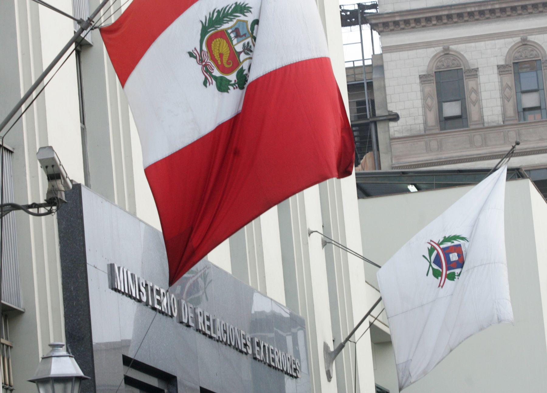 Azerbaiy N Abrir Embajada En Per Para Fomentar Inversiones Y Comercio Noticias Agencia Andina