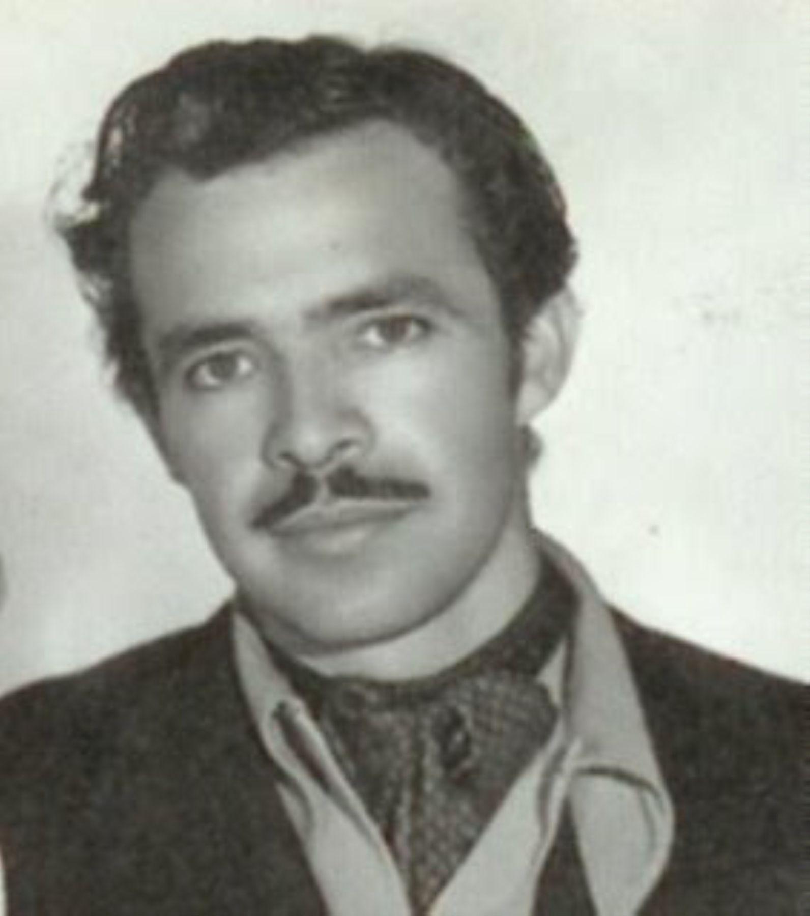 Actor Germán Vald...