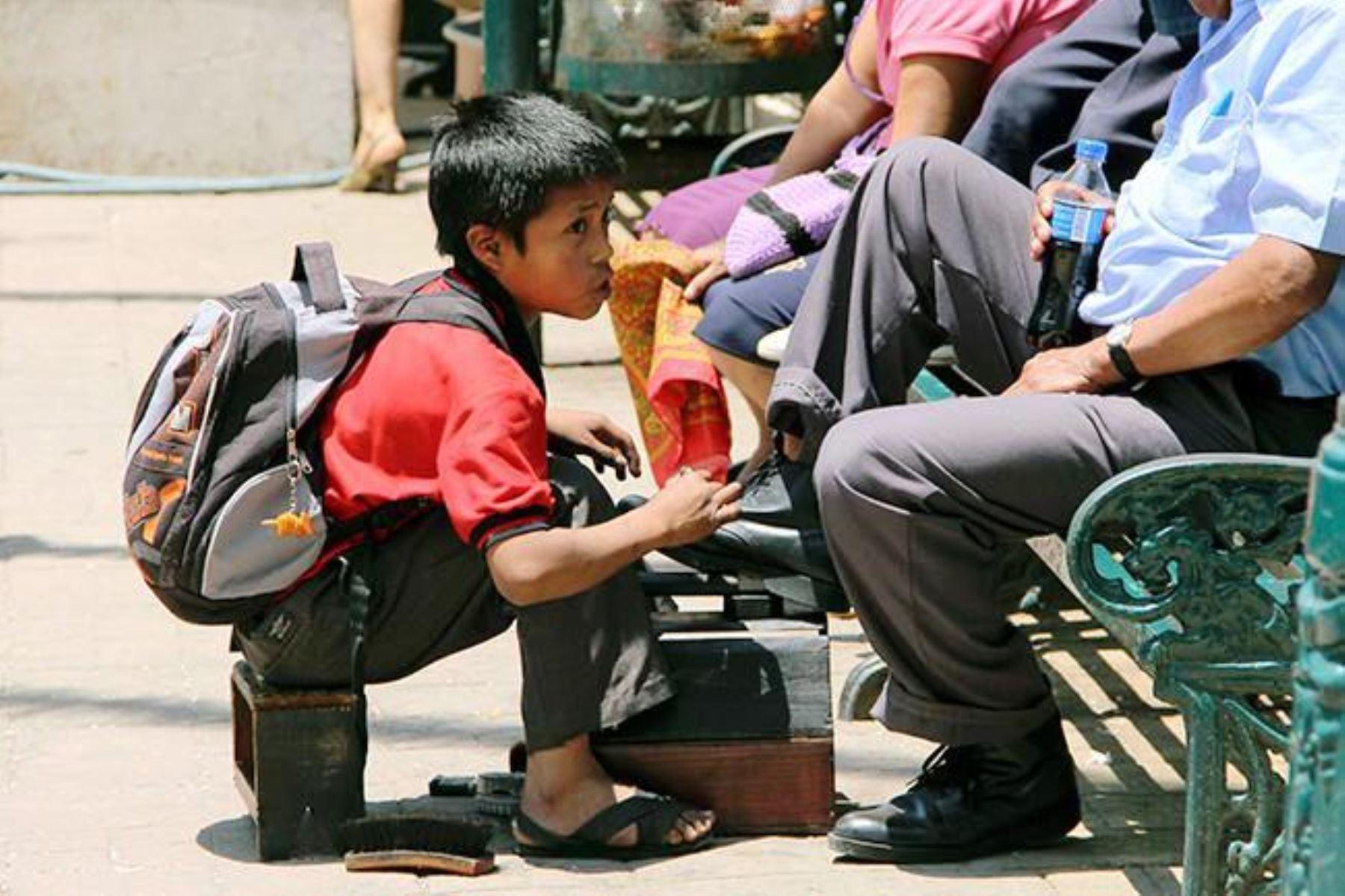 Los 10 trabajos para adolescentes que pagan mejor