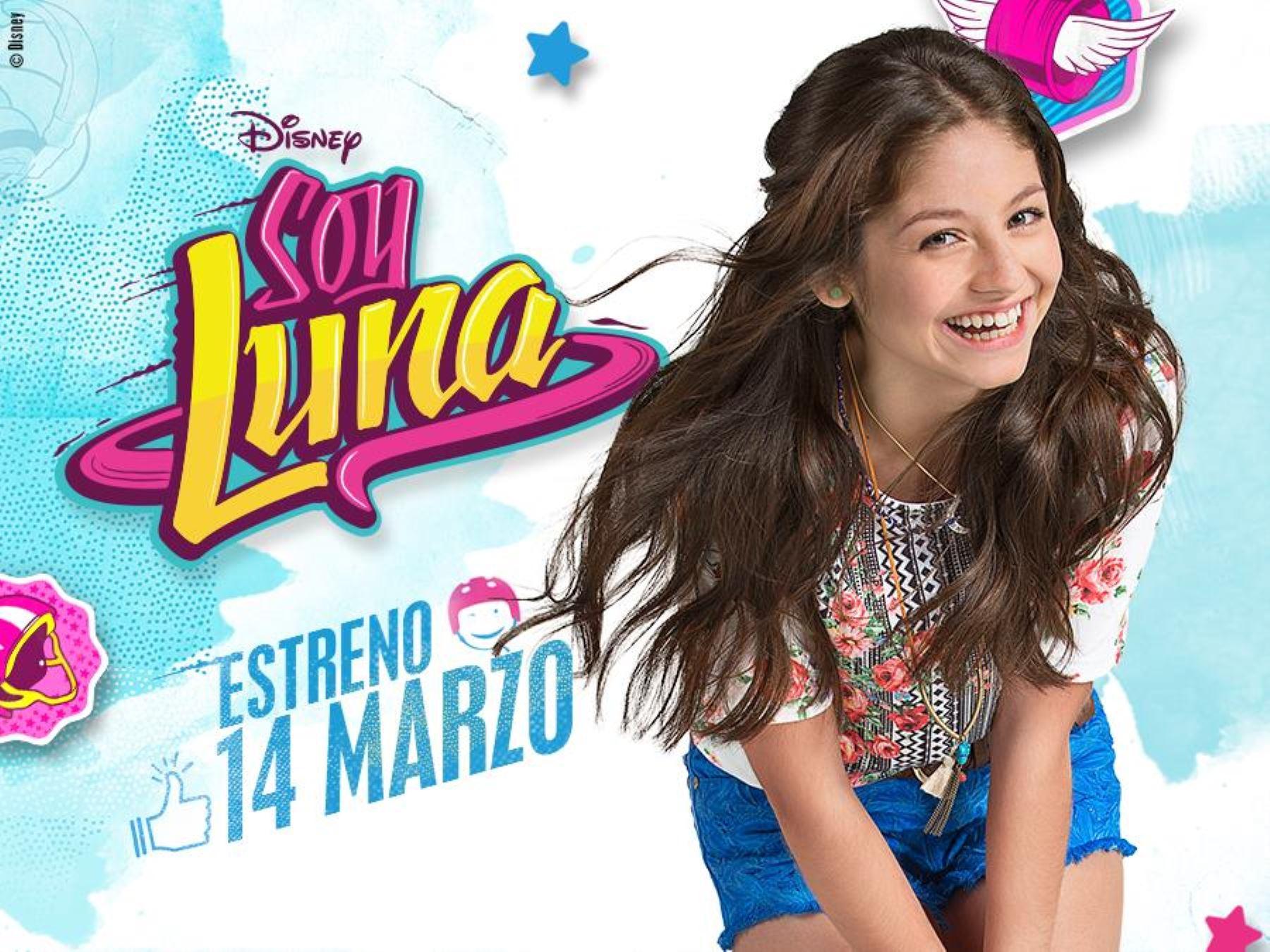 Soy Luna!