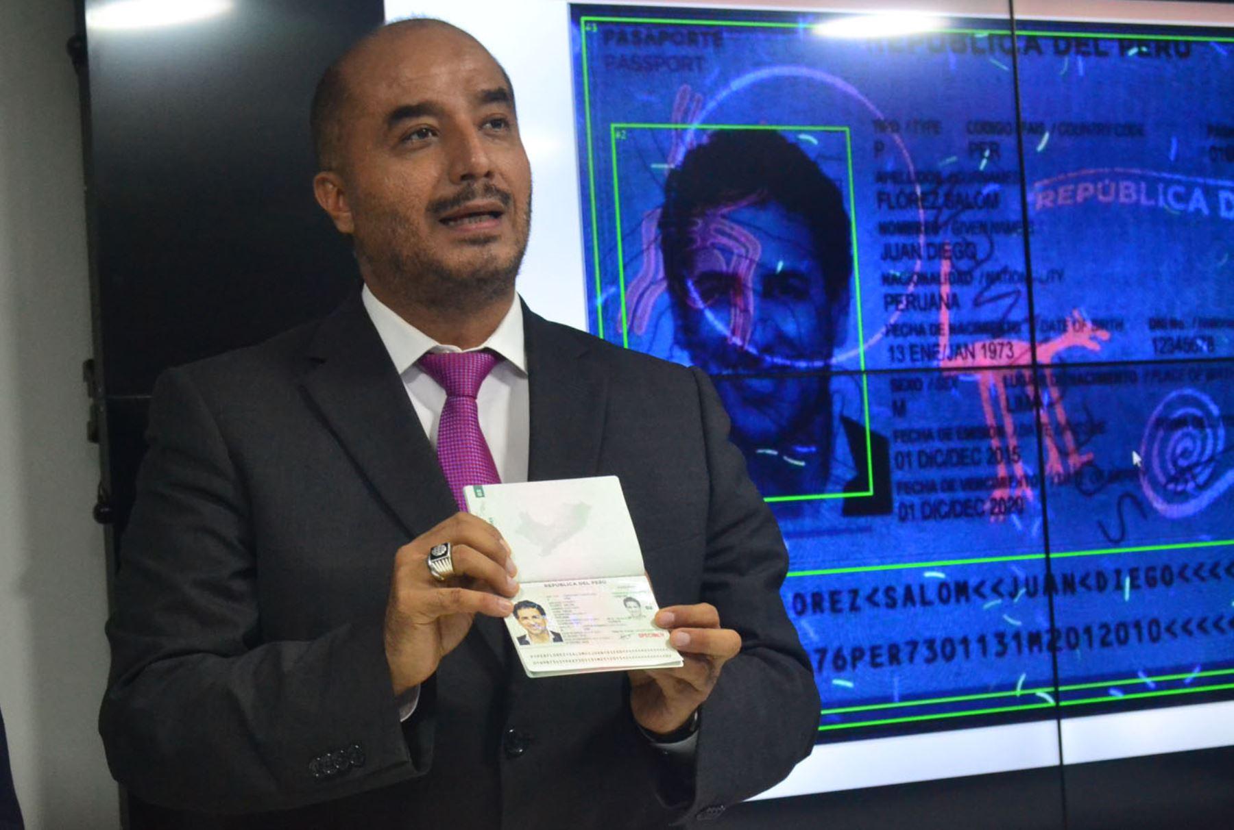 Lima per febrero 22 ministro del interior jos luis for Nuevo ministro del interior peru