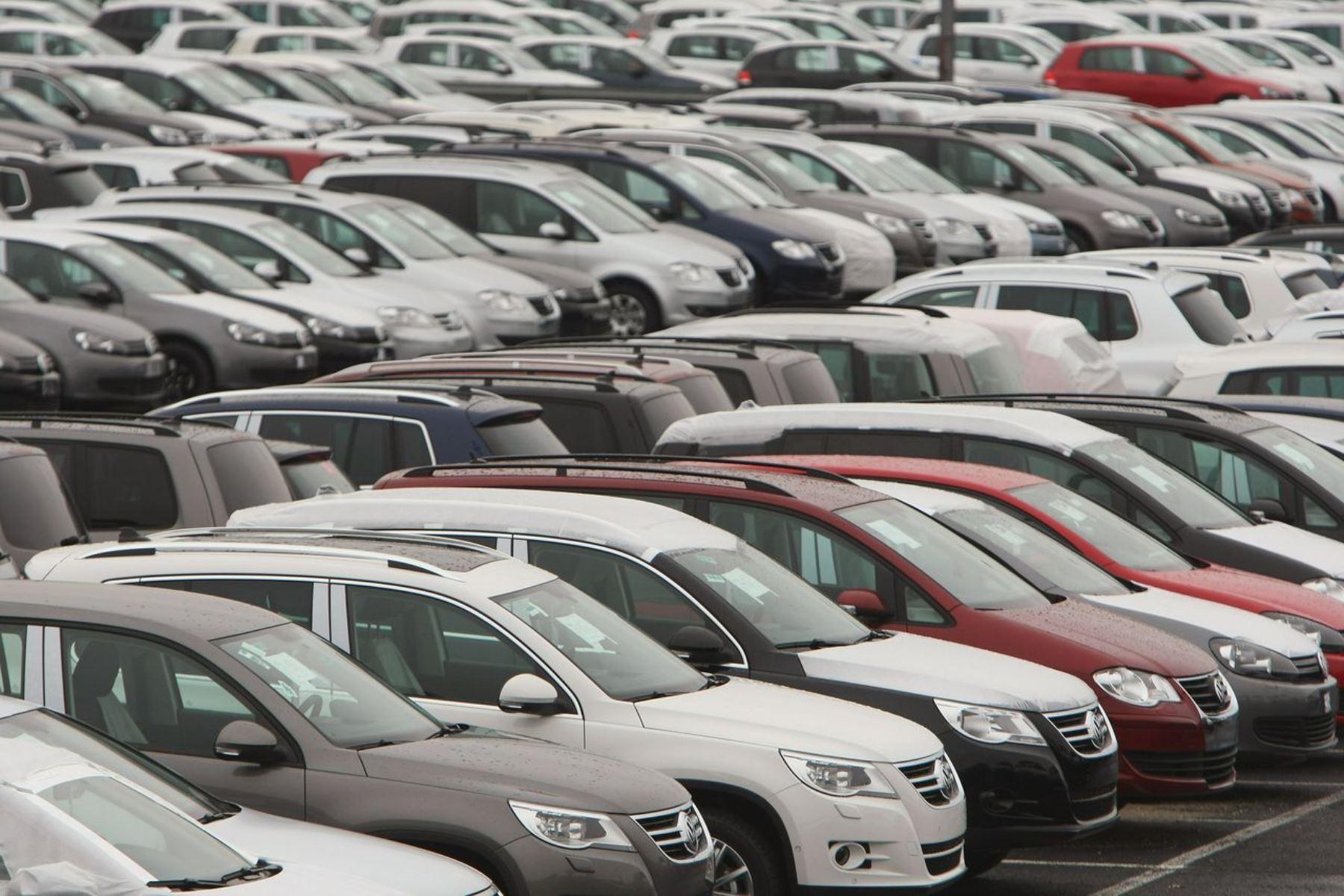 Aap ley 30536 facilitar venta de autos usados para for Compra de comedores nuevos