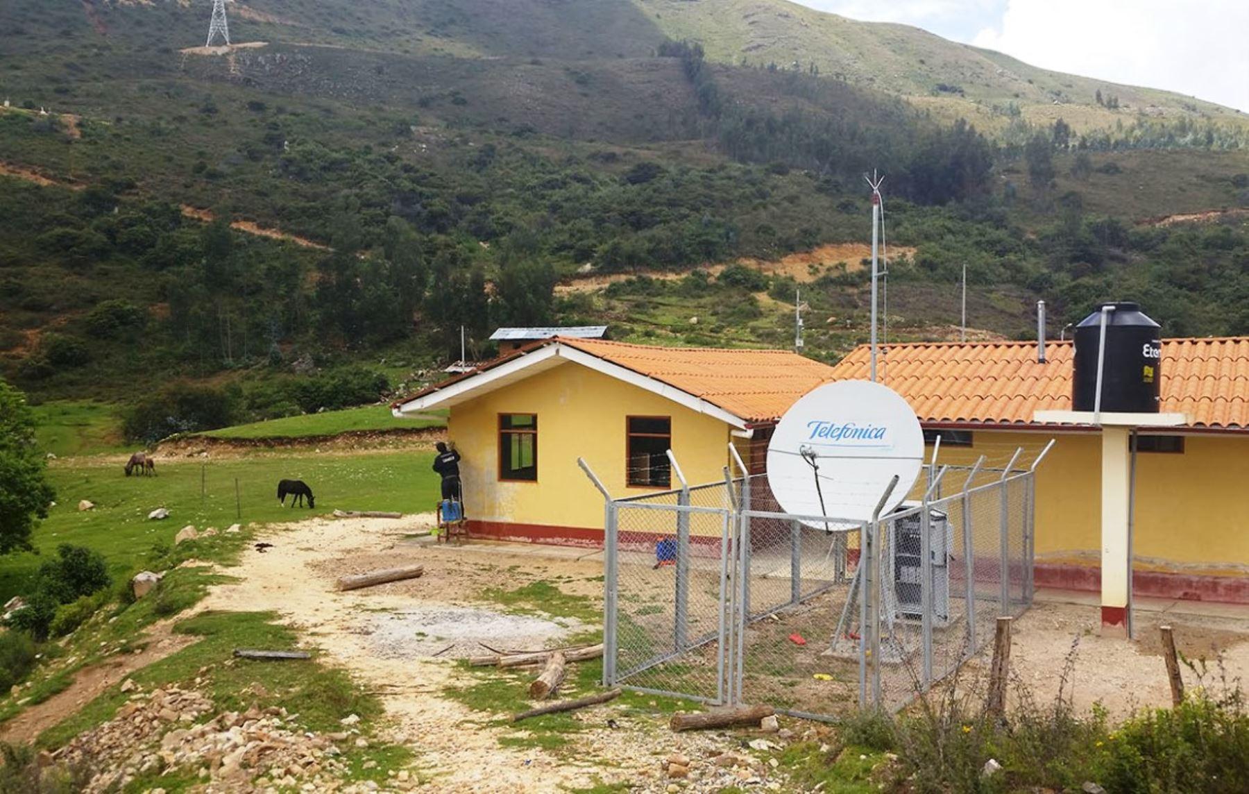 Telefonía Móvil En Zonas Rurales Beneficia A 1.9