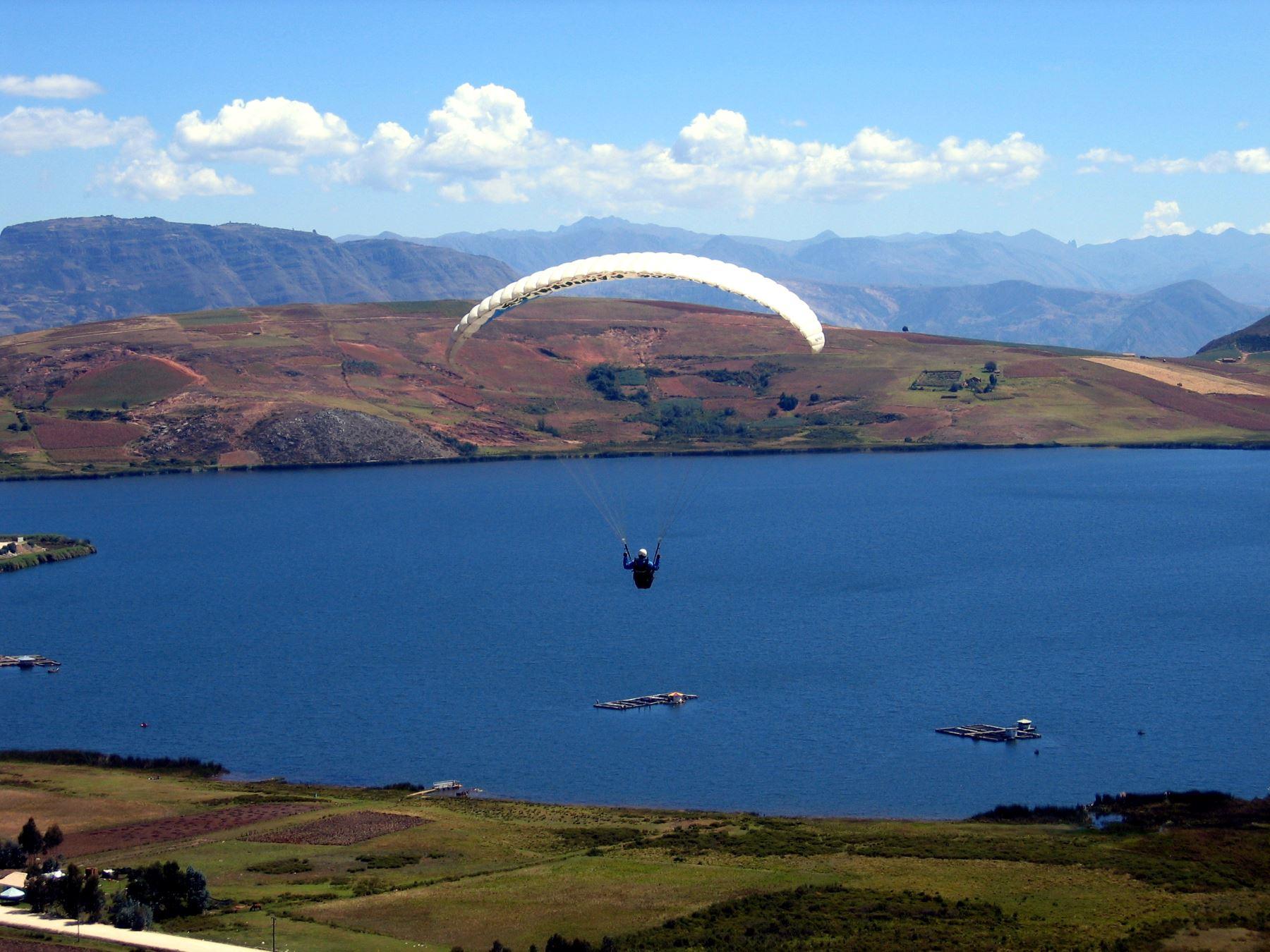 Zona andina de regi n la libertad acogi m s de 2 000 for Oficina turismo trujillo