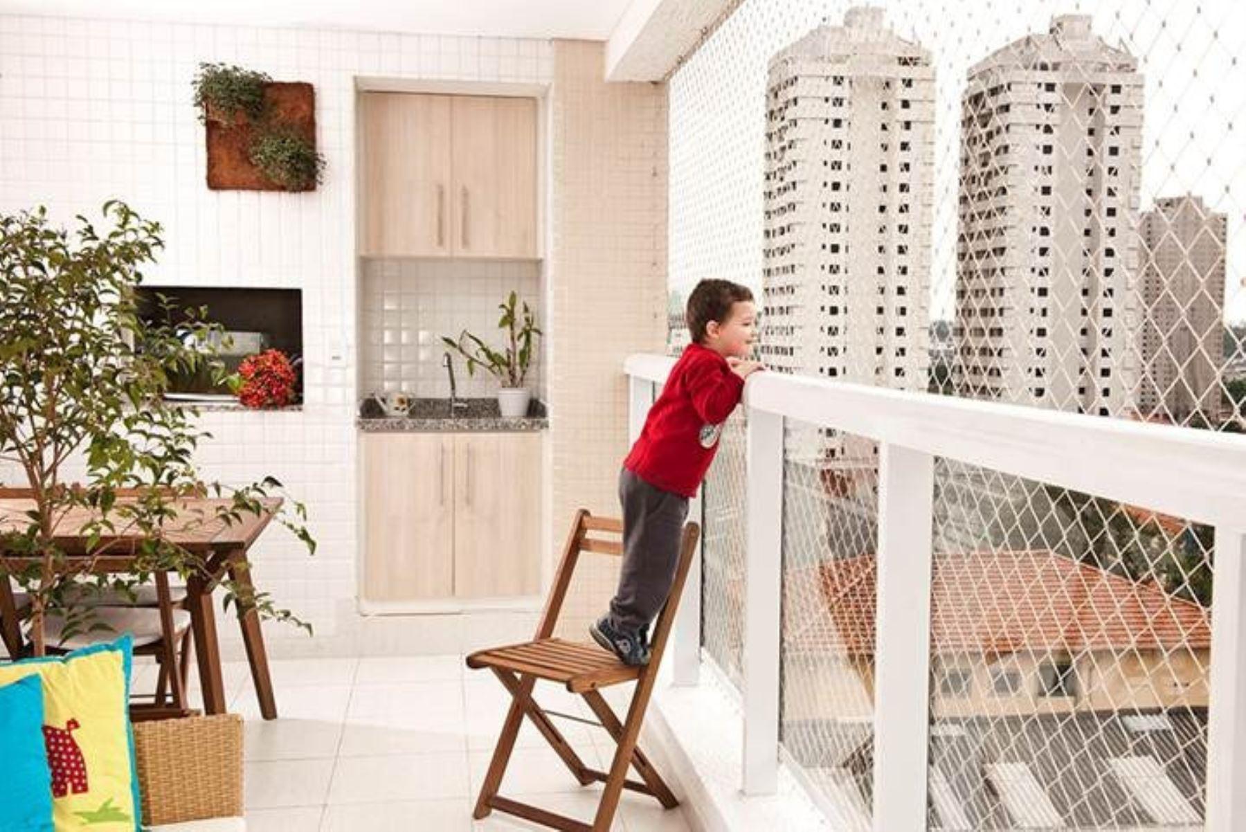 Recomiendan colocar mallas en ventanas y balcones de - Evitar condensacion ventanas ...