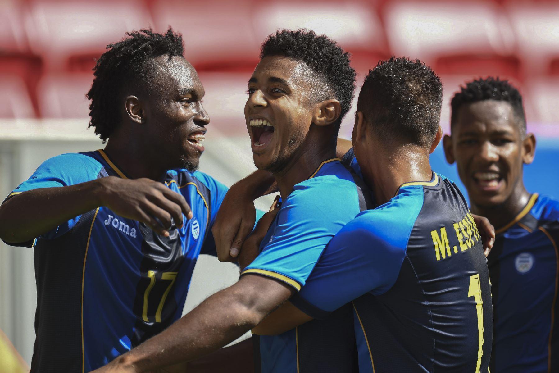 Selección Argentina Sub 23 eliminada