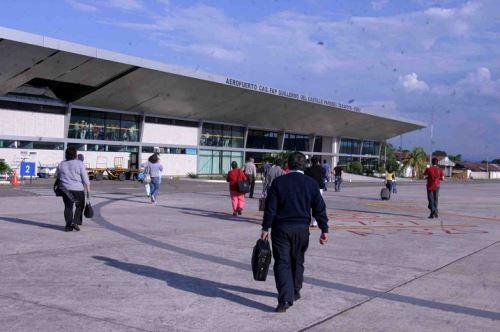 Reforzarán seguridad de los turistas que visiten la región San Martín. ANDINA/Archivo