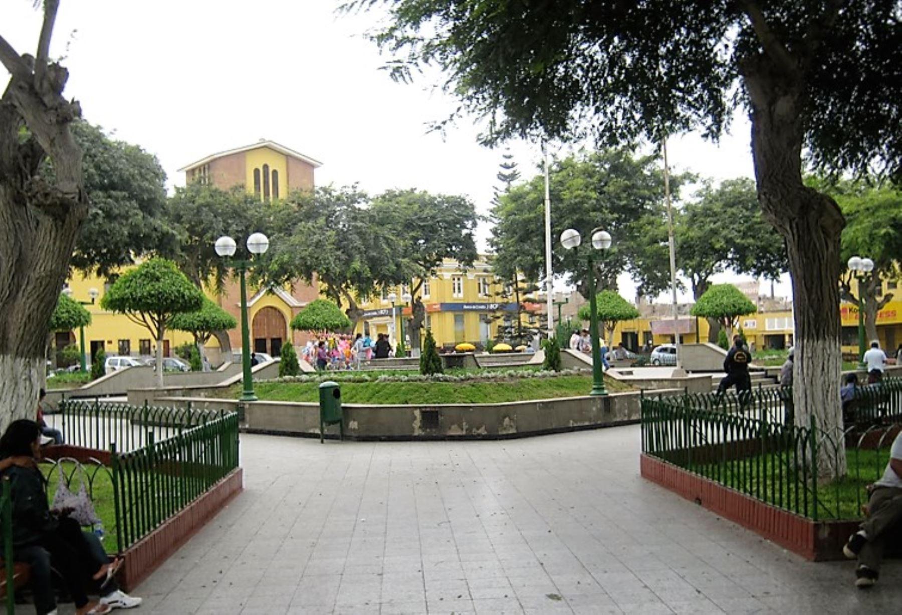Resultado de imagen para Sismo sacudió esta tarde la ciudad de Cañete