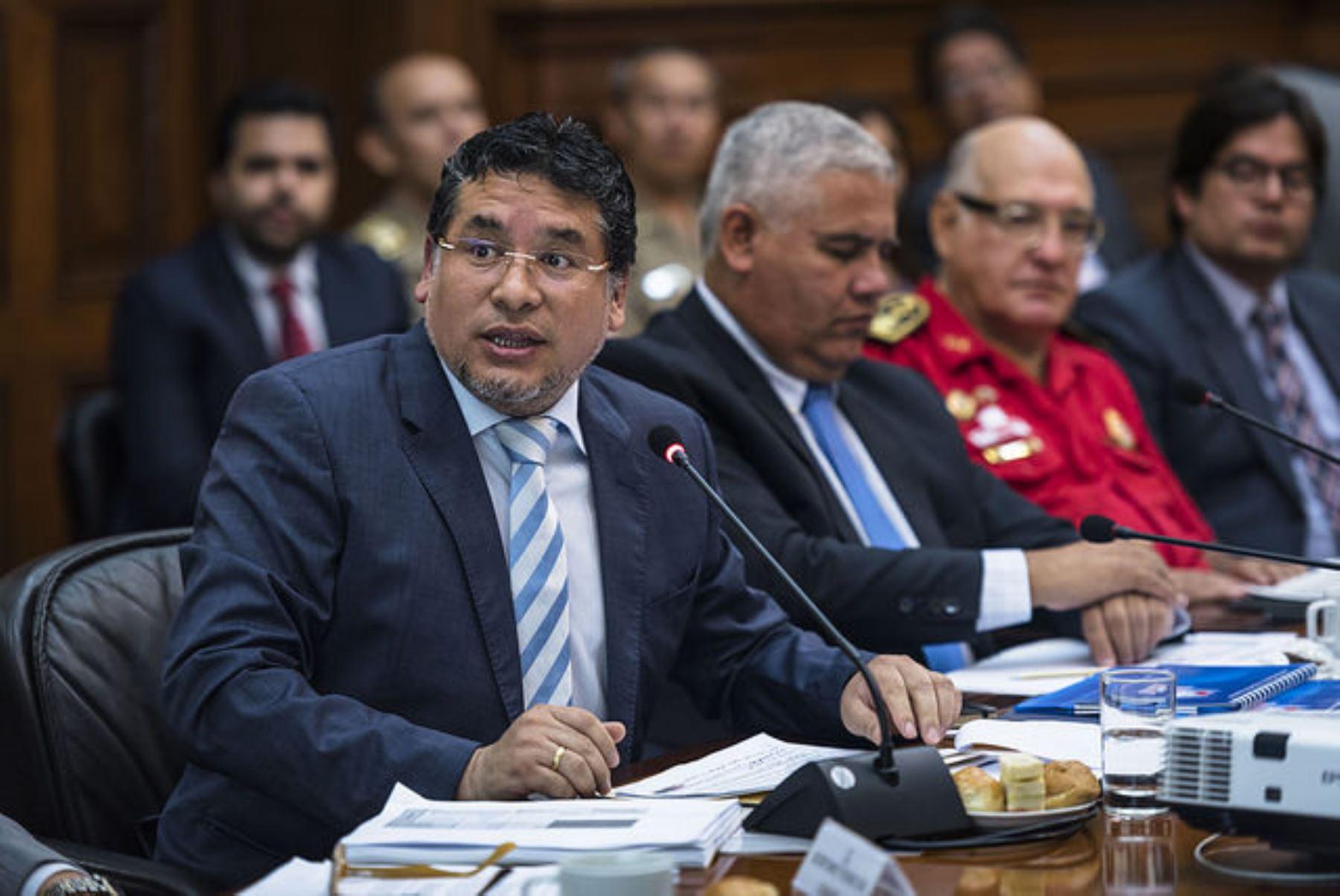 Ministerio del interior seleccionar a los mejores for Ministerio del interior comisarias