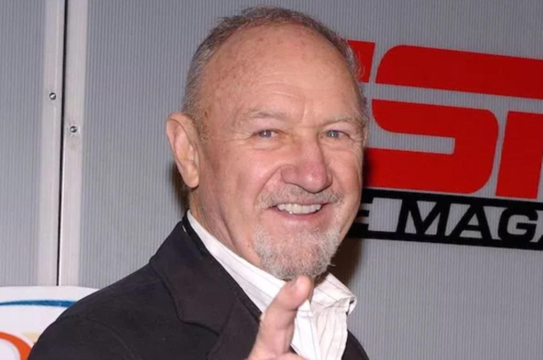 Un 30 de enero nació actor Gene Hackman | Noticias ...