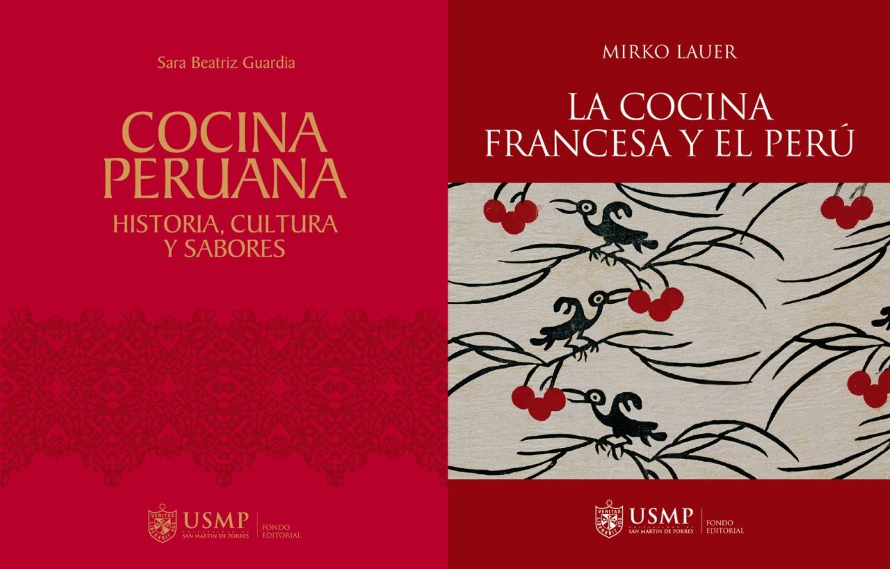 Dos libros de cocina peruana nominados a concurso mundial for Gastronomia francesa historia