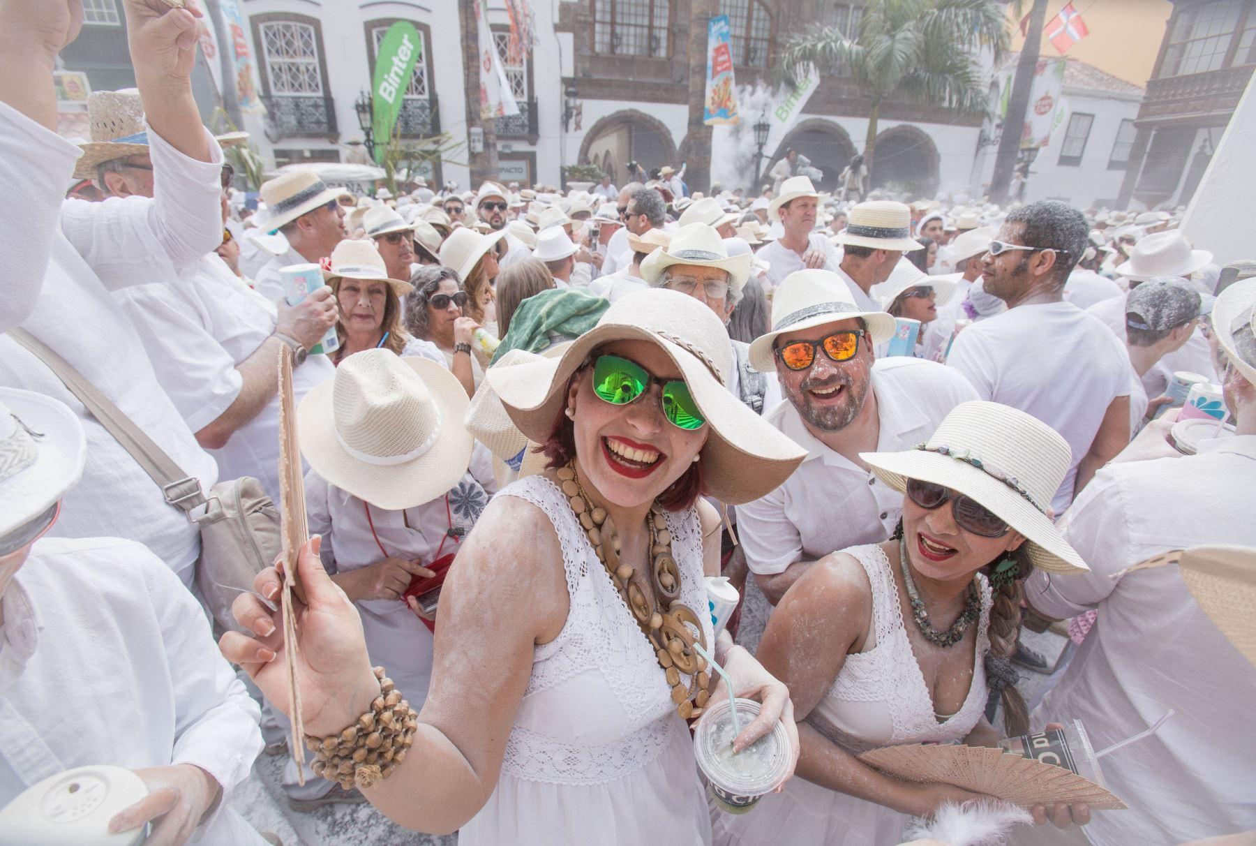 Carnaval de la calle
