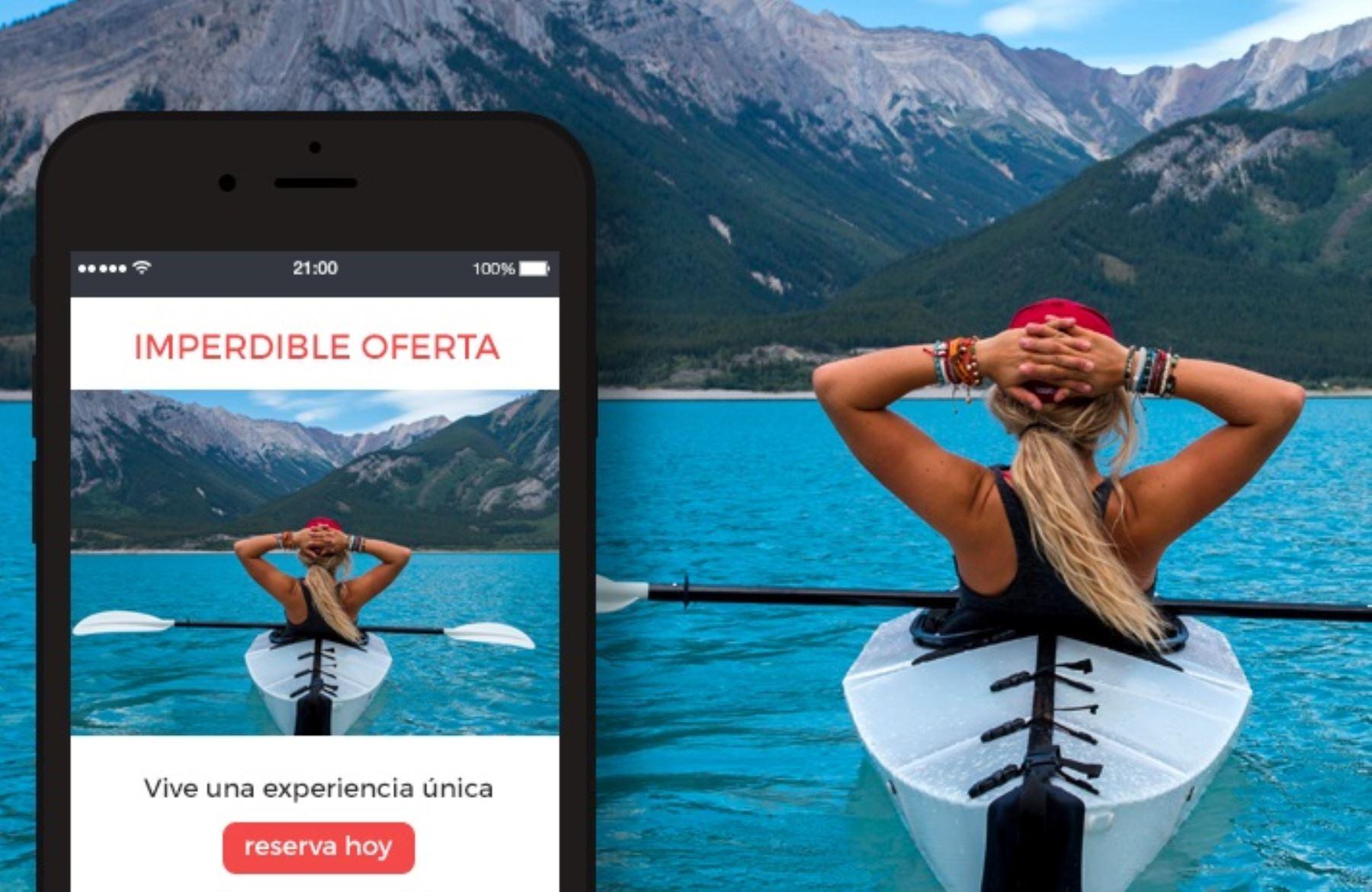Resultado de imagen para Los desafíos del turismo en la era digital