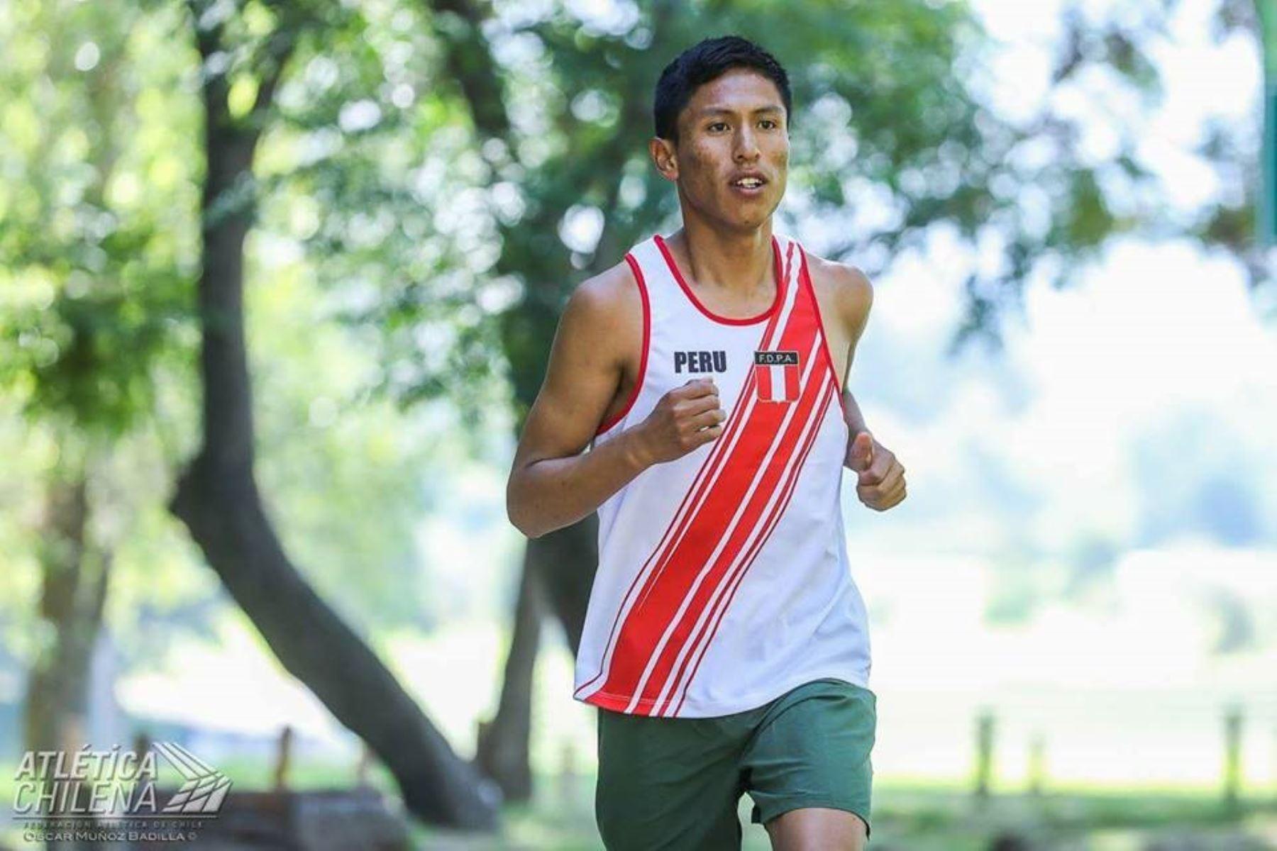 Resultado de imagen para Selección peruana de atletismo triunfó en el Grand Prix disputado en Bolivia