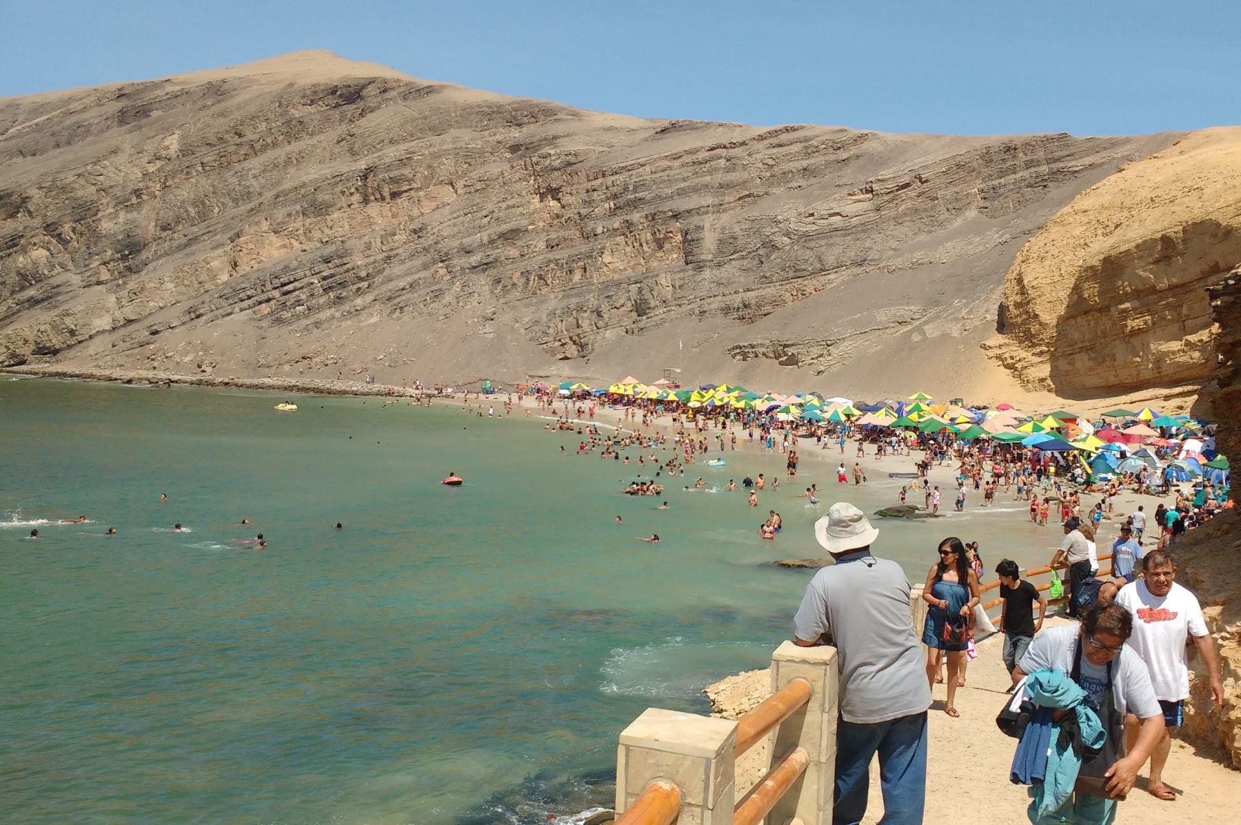 Cámara de Turismo estima que Paracas facturó US$ 3 millones en Semana Santa