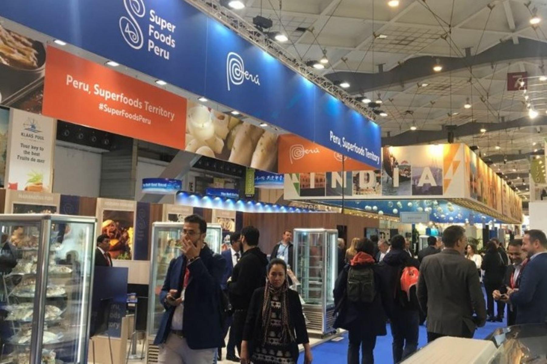 Resultado de imagen para Países Europeos Redoblan Interés En Productos Pesqueros Peruanos