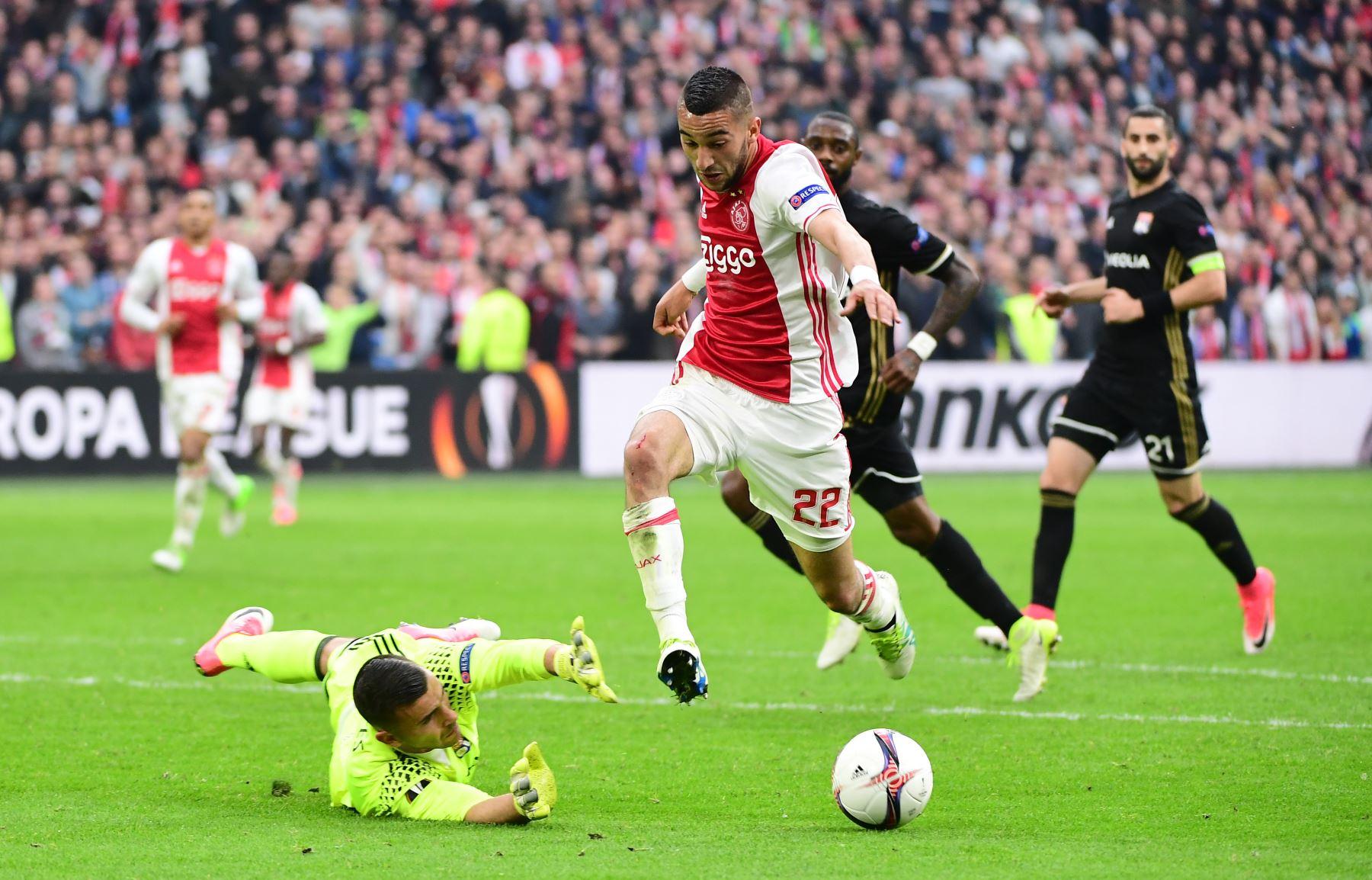 Lyon Ajax