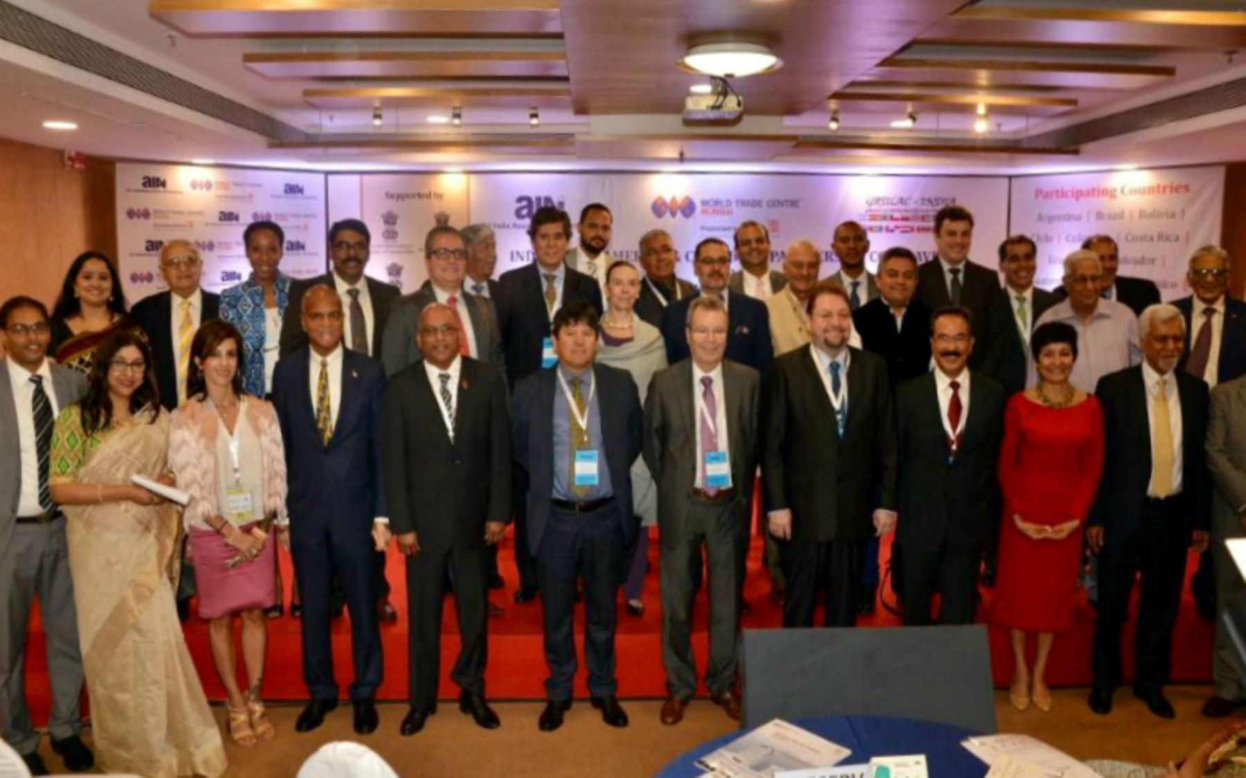Peru promotes investment, trade and tourism in India