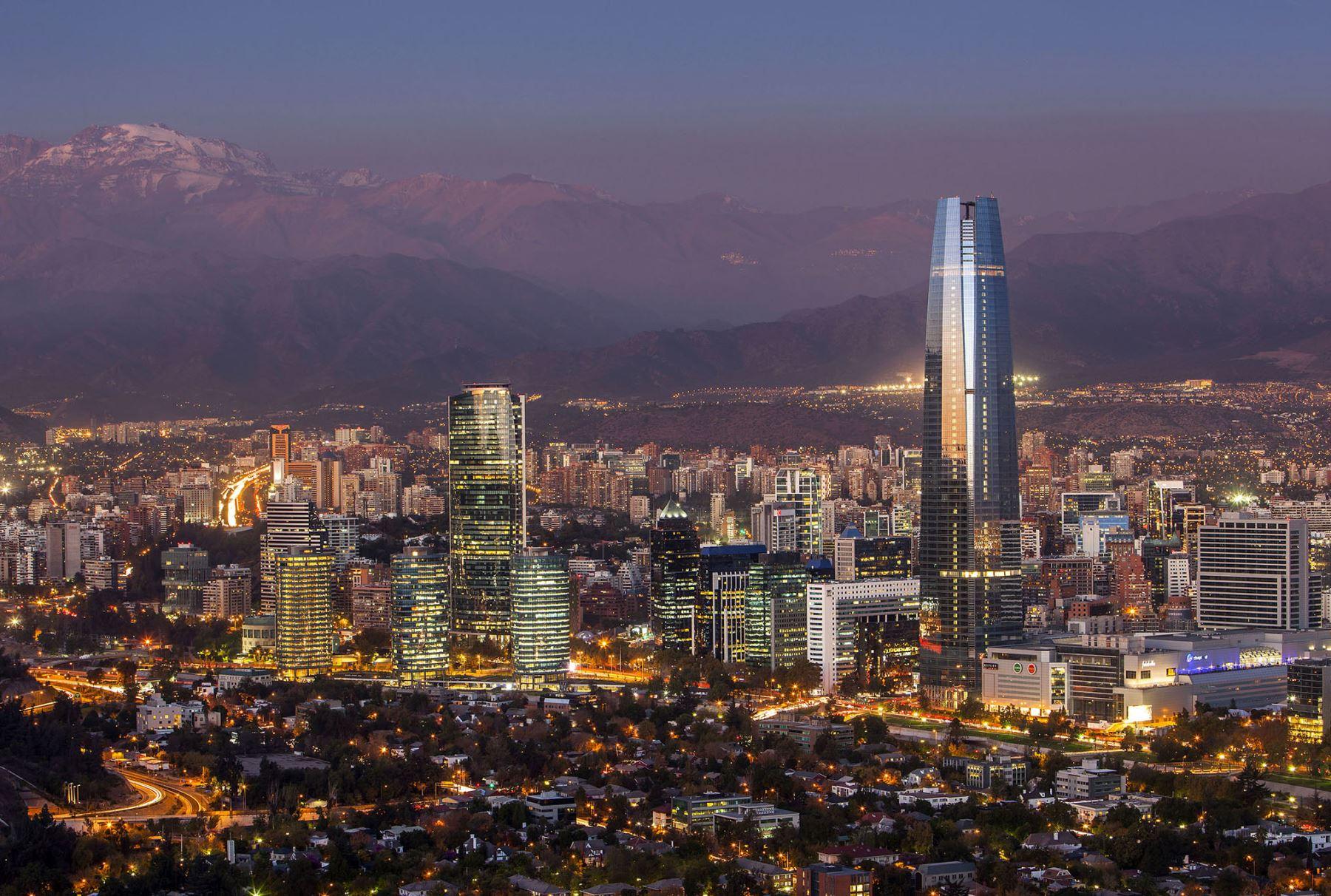 ¡Histórico! Chile será sede de los Juegos Panamericanos 2023