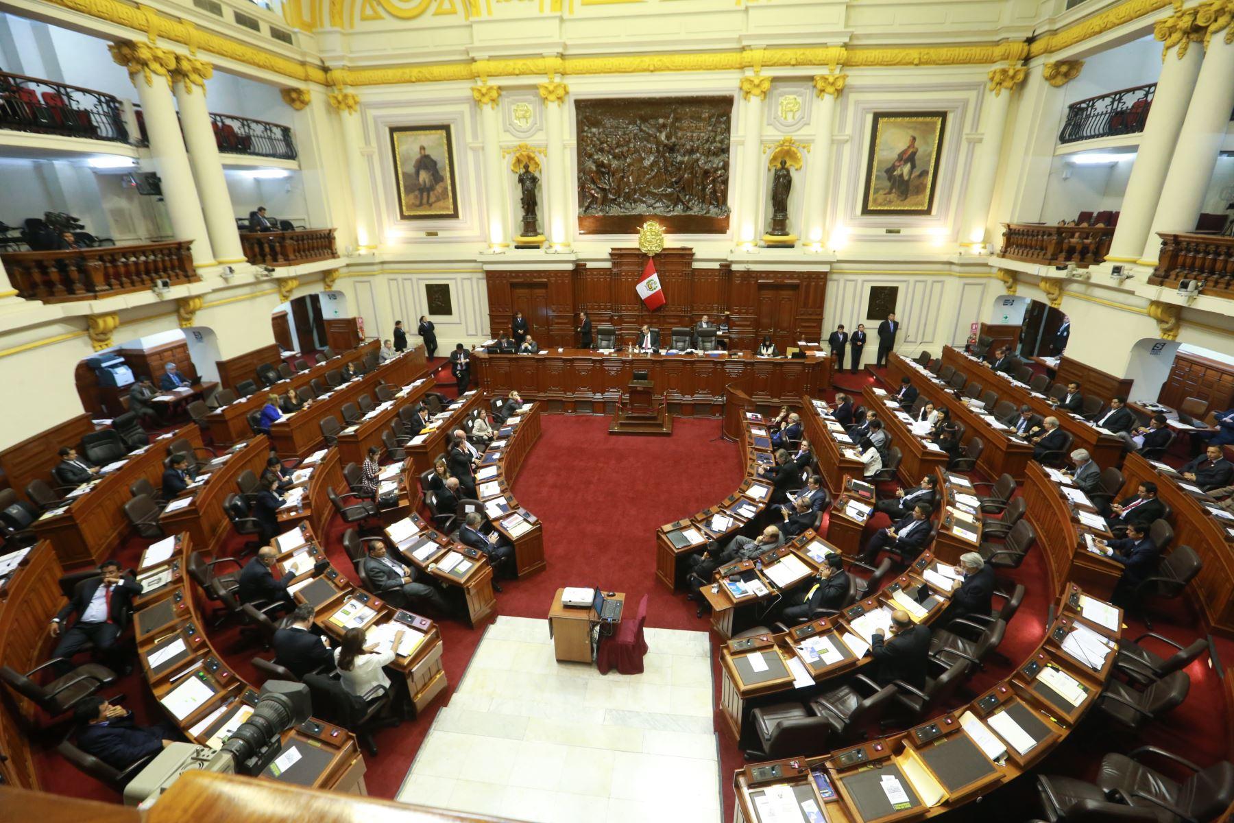 Resultado de imagen para Congreso endurece penas para delitos de extorsión