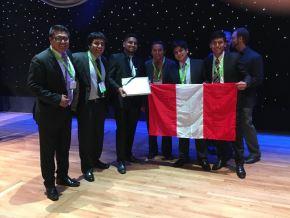 Estudiantes de la UNI. Foto: Difusión.