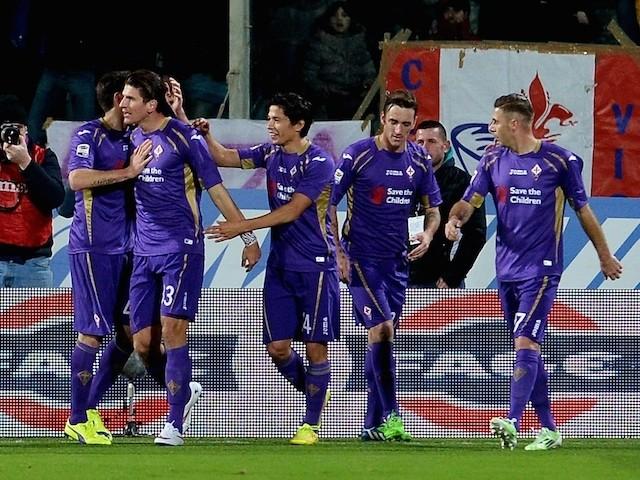 Europa League: Fiorentina venció 2-0 a Tottenham y clasificó a octavos de final