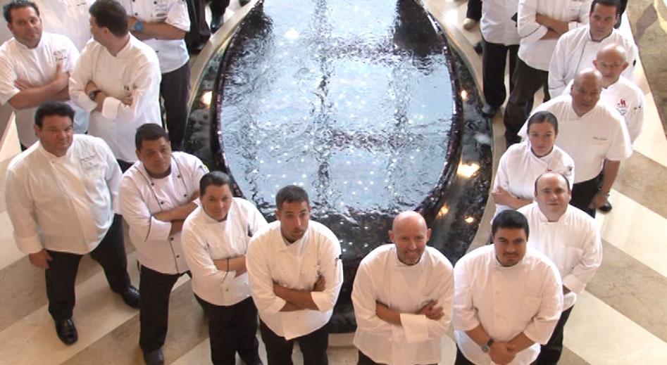 30 chefs extranjeros reconocen en Lima deliciosos insumos de gastronomía peruana