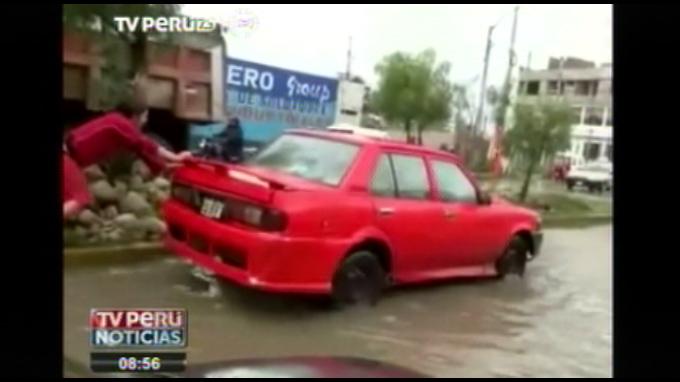 21 distritos de Cajamarca declarados en estado de emergencia