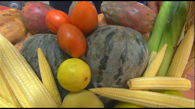 Los productos orgánicos ecológicos que el Perú produce para el mundo