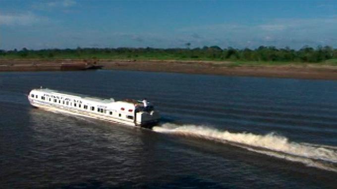 Esta Semana Santa viaje por la Amazonía y disfrute una aventura inolvidable