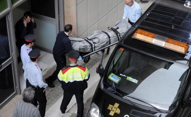 Barcelona: Menor advirtió hace una semana que asesinaría a sus profesores