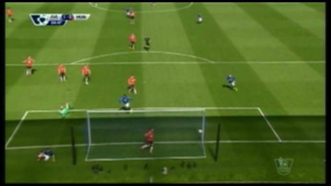 Premier League: Manchester United cayó 3-0 ante Everton
