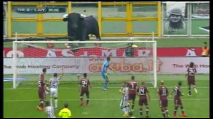 Liga italiana: Juventus perdió 2-1 ante Torino